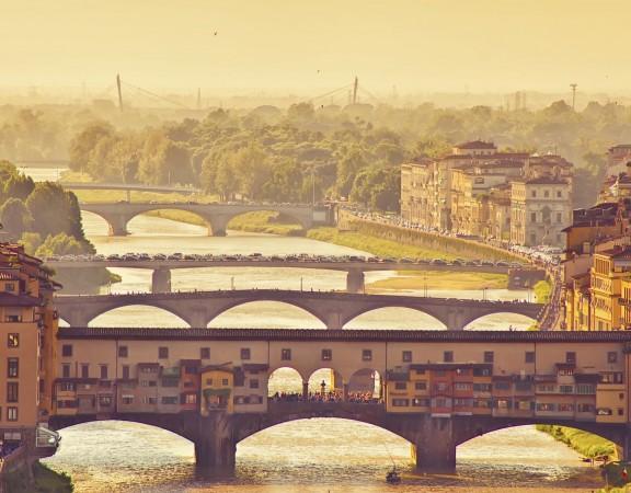 Firenze-ponti-sullArno